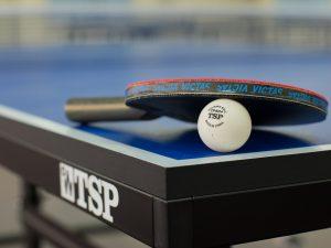 秩父の卓球クラブ OHANA卓球クラブ卓球の道具